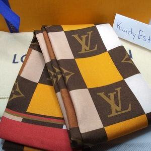 Louis Vuitton bandeau check New!!!